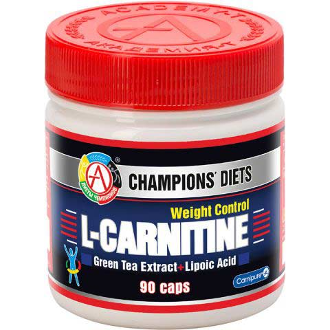 L-CARNITINE Weight control купить