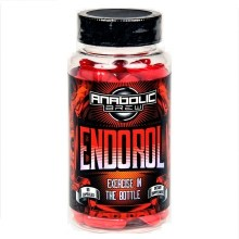 ENDOROL ANABOLIC BREW - 90 КАПСУЛ9