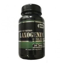 LAXOGENIN FROG TECH