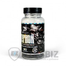 TYPHON - ANABOLIC COMPOUND фото